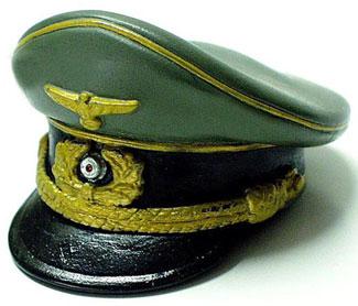 Hitler Mütze